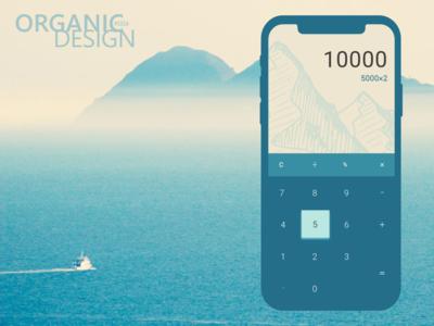 Calculator Design #004
