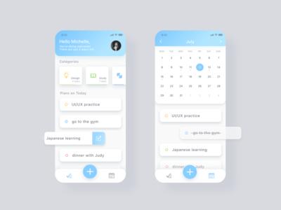 To-do list app