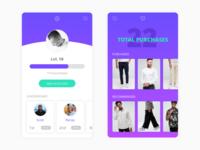 Retail App Concept 02