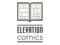 Elevation Comics Logo