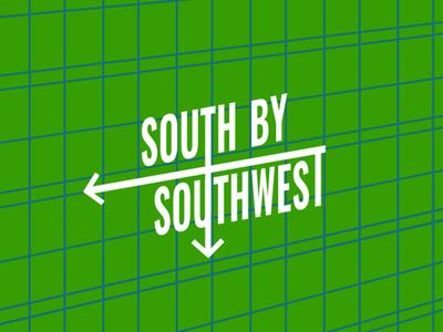 Identity Study for SXSW Alternate