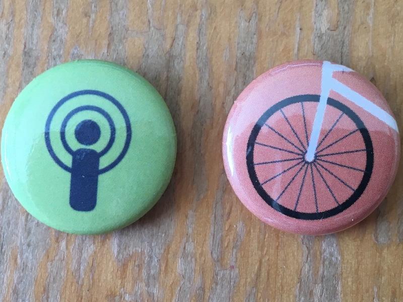 More buttons buttons illustraion