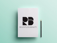 Relentless Beauty