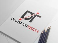 Diversitech Concept Logo