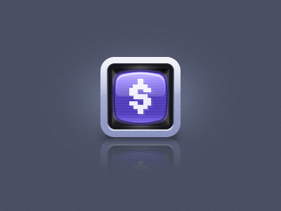 Jeppy App Icon iphone app icon jeppy jeopardy