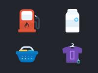 Paisa Icons