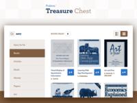 Prabros. Treasure Chest