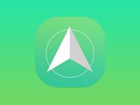 Arc App Icon