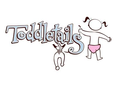 Toddletails Logo