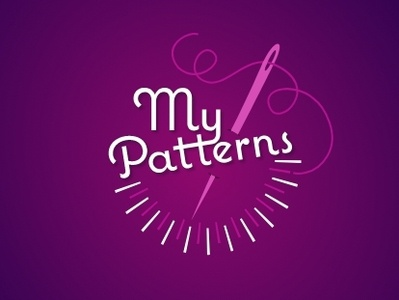 My Patterns App Logo