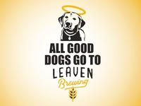 Leaven Brewery T-Shirt Design
