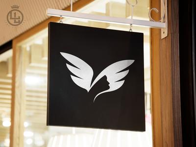 Fashion Store Logo Design