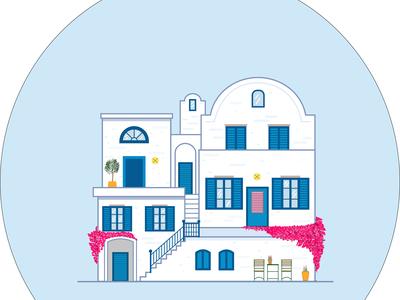 Greece home