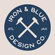 Iron & Blue Design Co.