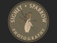 Signet + Sparrow