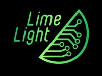 Lime Light Electronics Logo