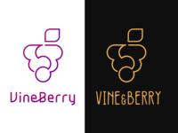 Vine & Berry Logos