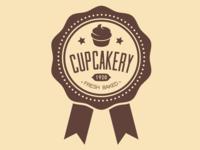 Cupcake Logo v1