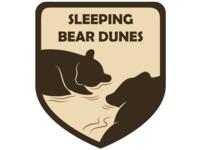 Sleeping Bear Dunes Logo