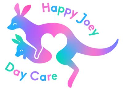 Kangaroo Day Care Logo