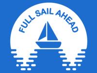 Full Sail Ahead Logo