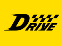 Drive Taxi Logo