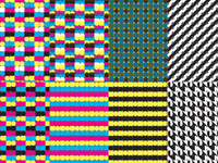 pattern practice!