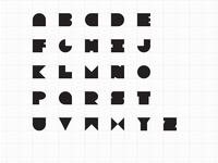 a quick alphabet