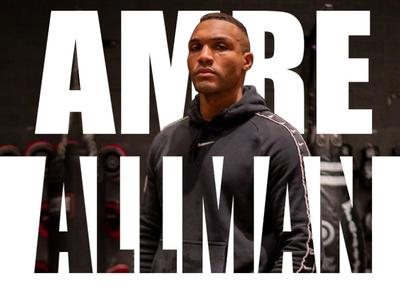 Amre Boxing