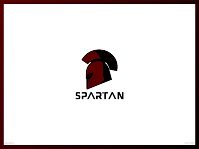 New Logo Exploration - Spartan business illustrator product logo product company exploration illustration typography lettering vector minimal logo flat design branding