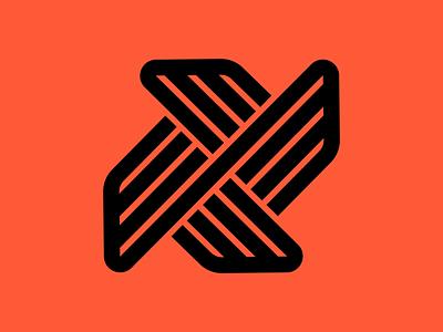 X logo mark monogram logo monogram classic logo xlogo x logo design logo 36daysoftype
