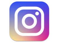 Instagram logo attempt in pure CSS