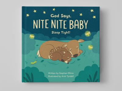 God Says Nite Nite Baby