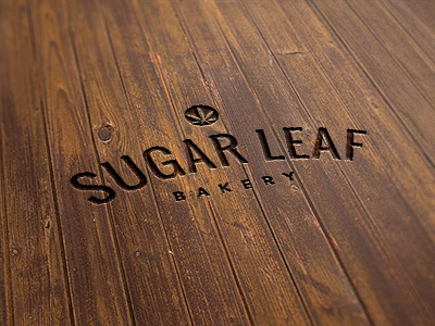 Sugar leaf bakery smaller