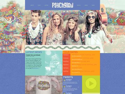Psychglow Website 2