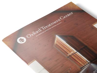 Oxford Treatment Center Brochure