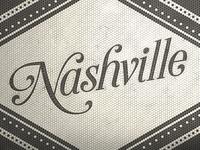 Nashville Fauxsaic