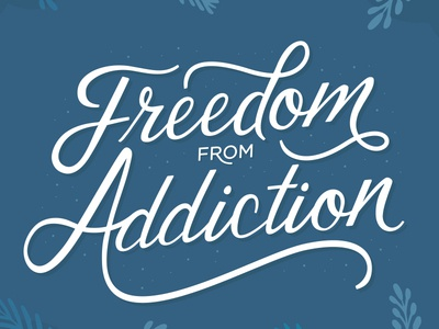 2019 Freedom From Addiction Calendar