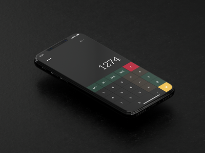 Braun ET66 Calculator App Concept design web app graphicdesign app design website design product design user interface user experience ui ux