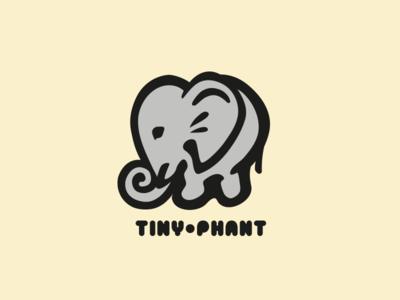 Tiny-phant