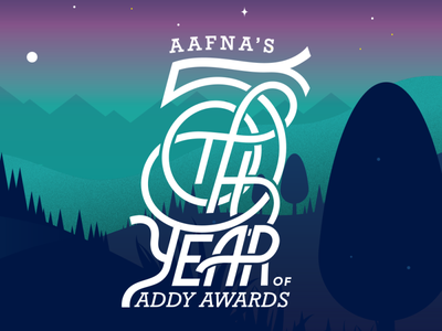 50th Years of Addy Awards