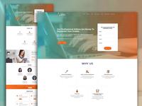 Gradeguardian Website Design