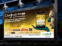 Charji Tab 4G LTE