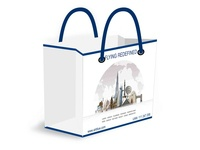 Tote Bag Design Concept for AirBlue