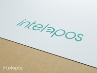 Intelepos Logo Design
