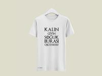 Game Of Thrones /  T-shirt design