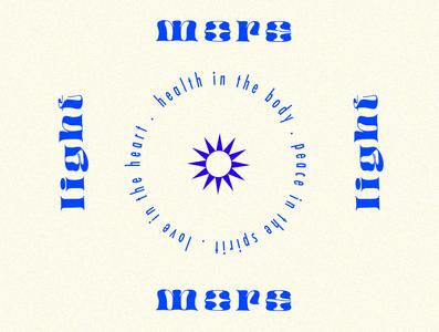 More Light Mantra