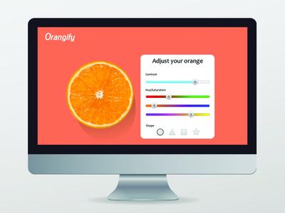 Orangify