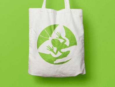 Logo for an environmental protection program green logo environmental logo logodesign