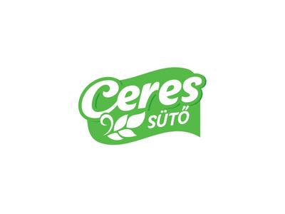 """logo redesign competition """"Ceres"""" logo typologo logodesign"""